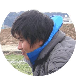 南大樹くん(当時23歳)