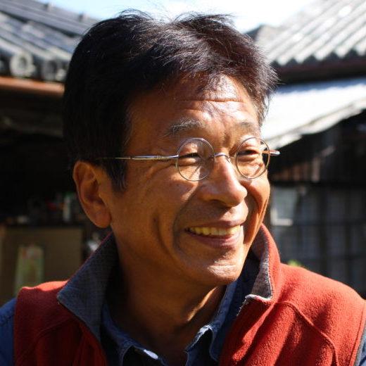 伊勢達郎(トエック代表 カウンセラー)