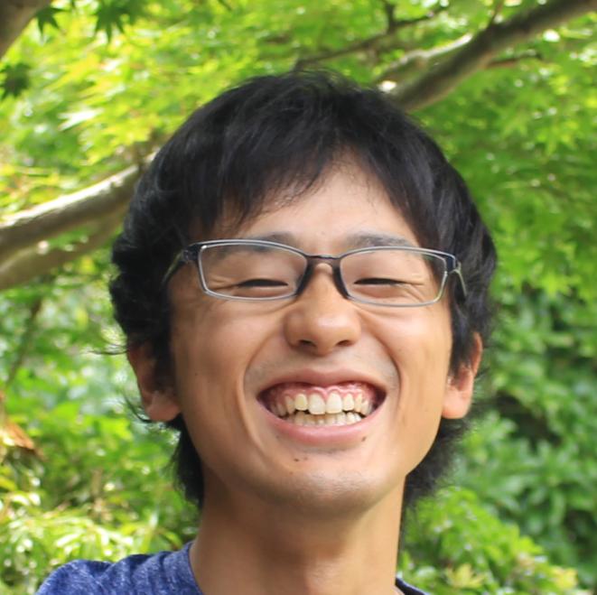 岡田暁(自然スクールトエック)